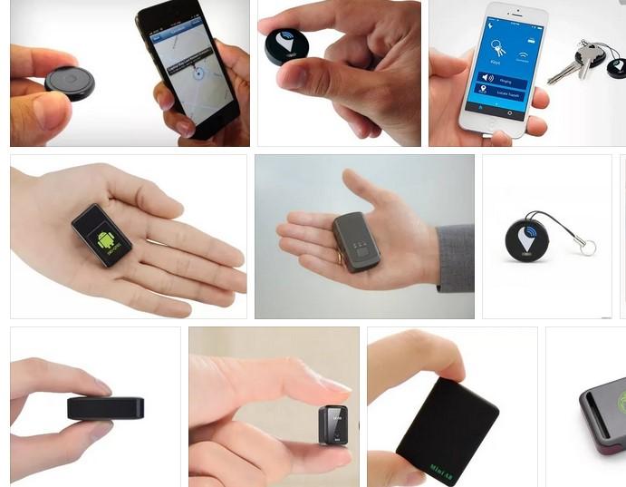 Функциональные возможности GPS-маячка